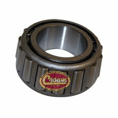 ( U52799 ) Rear Output Shaft Inner Bearing, fits 1963-1979 Jeep CJ, C-101 Jeepster, J-Series & Wagoneer with Dana 20 Transfer Case by Crown Automotive