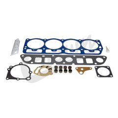 ( 4798992AD ) Upper Valve Grind Gasket Set for 1994-02 Jeep Vehicles with 2.5L 4 Cylinder Engine by Crown Automotive
