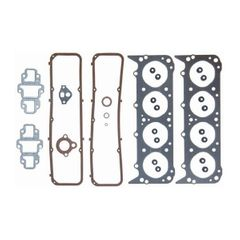 Upper gasket set, 1970-83, 304