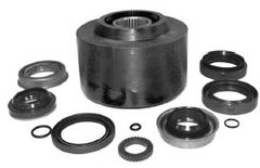 Viscous Coupling and Seal Kit For 1997-1998 ZJs w/ 249 transfer case