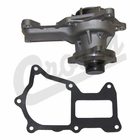 ( 4666044AA ) Water Pump, fits 2007-2011 Jeep Wrangler JK & Unlimited JK with 3.8L Engine by Crown Automotive