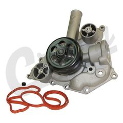 Water Pump for 2005-2010 Jeep Grand Cherokee w/ 5.7L, 6.1L Engine