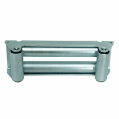 ( WH-10 ) 2-in-1 Roller Fairlead (Fits Mile Marker, Warn, Ramsey & Superwinch Mountings) by Mile Marker