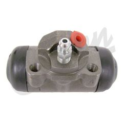 "( 937959 ) Wheel Cylinder, Rear Left, 1-1/8"" Bore 1965-73 Wagoneer, Gladiator, J-Series Truck (with 11"" x 2"" brakes) by Crown Automotive"