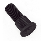 ( A-473 ) Wheel Stud Bolt, Left Hand Thread, 1941-1971 Jeep & Willys Models by Preferred Vendor