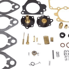 Jeep Willys Carburetors and Repair Kits