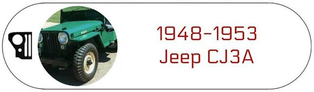 Willys Jeep CJ3A 1948-1953