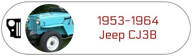 Willys Jeep CJ3B 1953-1964