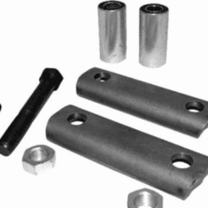 Willys Jeep Spring Shackle Kits