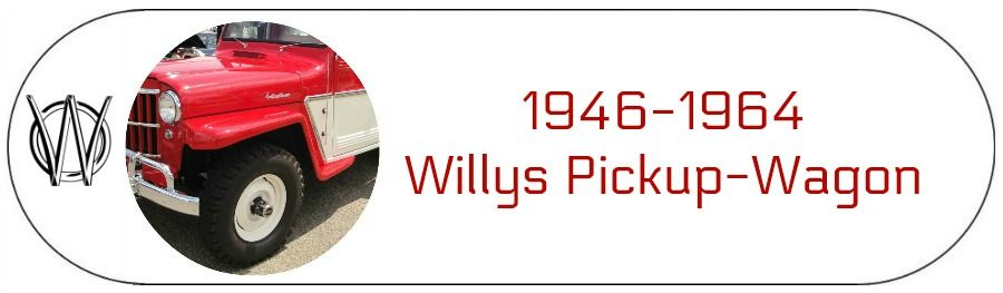 1953 willys pick up wiring schematic willys truck parts  willys station wagon parts from midwest jeep  willys truck parts  willys station