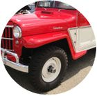 Willys Truck & Wagon 1946-1964