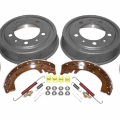 Willys Truck & Wagon Brake Parts