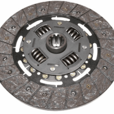 Willys Truck & Wagon Clutch Parts