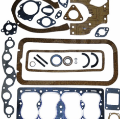 Willys Truck & Wagon L-134 Engine Parts