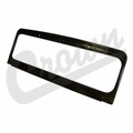 ( 973727 ) Windshield Frame, 1955-1968 CJ5, 1955-1968 CJ6, With Top Mounted Wipers by Omix-Ada