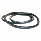 ( D4006 ) Jeep 1976-1986 CJ5, CJ7, CJ8 Scrambler Windshield Seal by Fairchild