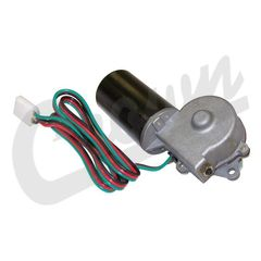 ( J0978529 ) Windshield Wiper Motor, fits 1968-1975 Jeep CJ5 & CJ6 by Crown Automotive