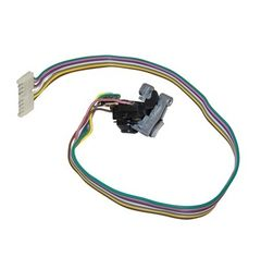 Windshield Wiper Motor Switch, fits 1987-95 Jeep Wrangler YJ & 1984-94 Cherokee XJ with Intermittent Wipers & with Tilt Column
