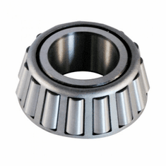 ( WO-52876 ) Inner Pinion Bearing, Dana Model 23-2 Axle, 1941-1945 Willys MB, Ford GPW by Crown Automotive