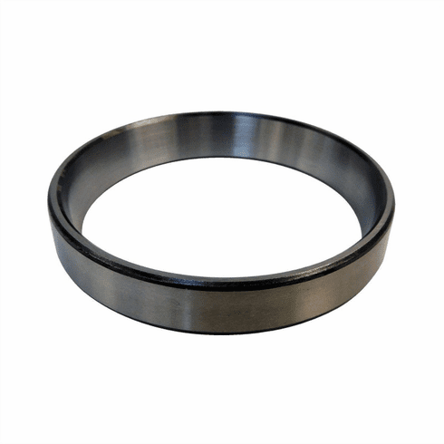 ( WO-52943 ) Axle Shaft Bearing Cup, Dana Model 23-2 Axle, 1941-1945 Willys MB, Ford GPW by Crown Automotive
