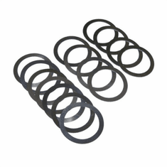 ( WO-A6744 ) Differential Carrier Bearing Shim Set, Dana Model 23-2 Axle, 1941-1945 Willys MB, Ford GPW by Crown Automotive
