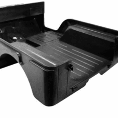 Wrangler TJ Body Parts