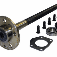 Wrangler TJ Dana 35 Axle Parts