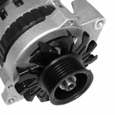 Wrangler TJ Electrical Parts