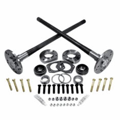 Wrangler YJ Dana 35 Axle Parts