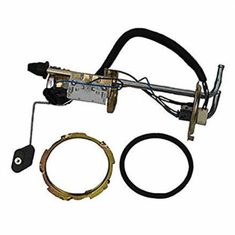 ( YJSU-1 ) Gas Tank Sending Unit for 1987-1990 Jeep Wrangler YJ, fits 15 gallon tank, with fuel injection, without fuel pump by MTS