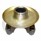 ( 935685 ) Propeller Shaft Yoke for 1970-1986 Jeep Dana 30, 44 Axle, Dana 20 Transfer Case by Crown Automotive