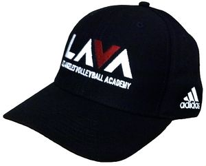 LAVA adidas Logo'd Structured Adjustable Cap