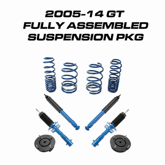 2005-14 Mustang GT Suspension Package Install Special