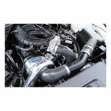 2015-17 Mustang V6 ProCharger High Intercooled Supercharger System w/ P-1SC-1 Supercharger 1FW412-SCI