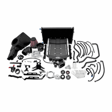 2015-19 Mustang GT Edelbrock E-Force Stage 3 Modular Inlet 2650 TVS Pro Tuner Supercharger System