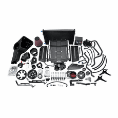 2018-20 Mustang GT Edelbrock Stage 2 E-Force Supercharger