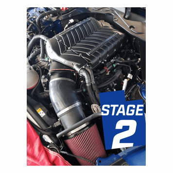 Jeeps For Sale In Sc >> 2018-19 Mustang GT Whipple Stage 2 Supercharger Kit ...