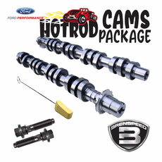 "Brenspeed Ford Performance 2005-10 ""Hot Rod"" Cams Package Combo"