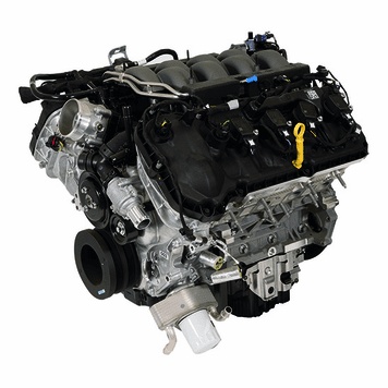 Ford Performance Gen 3 2018-19 5 0L Coyote 460HP Mustang Crate Engine