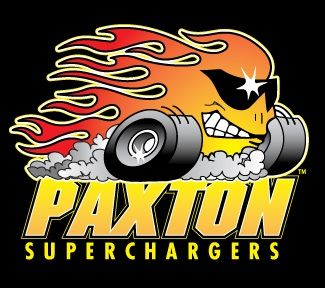 Paxton Superchargers & Upgrades