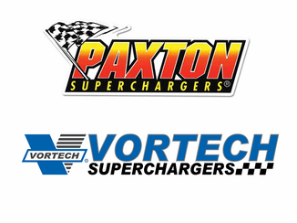 2018-20 Paxton/Vortech Superchargers and Upgrades