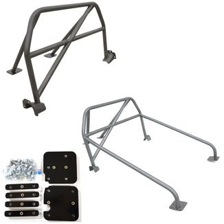 Roll Bars/Cages & Accessories