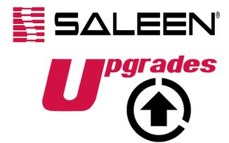 2005-10 Saleen Performance Upgrade Packages