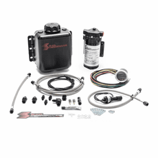 Stage 2.5 Snow Performance Methanol Kit w/ Braided Line