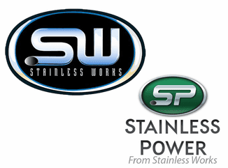 Stainless Works/Stainless Power