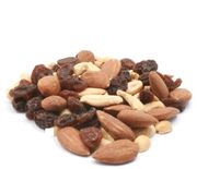 Organic BLAZING TRAIL MIX - 5 LB  Bulk
