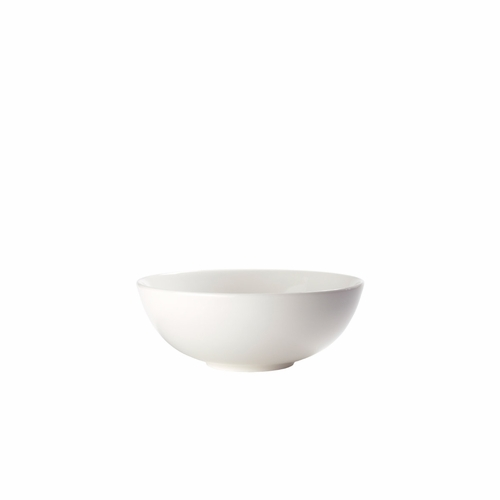"24H Cereal Bowl 6.5"" White"