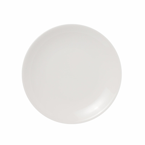 "24H Salad Plate 8"" White"