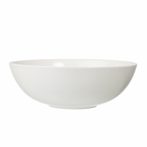24H Serving Bowl 3QT. White