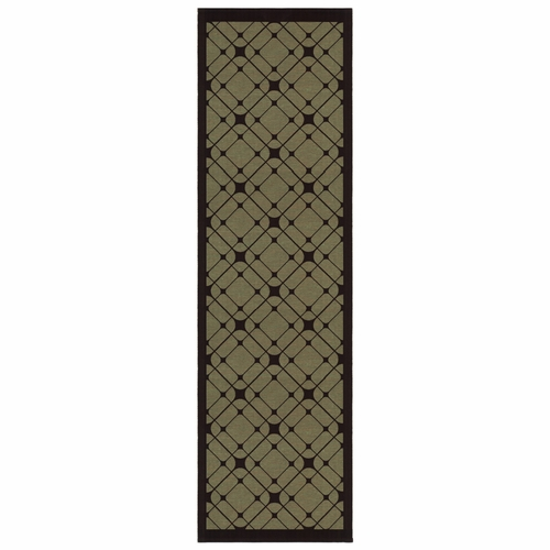 Alicia 940 Table Runner, 14 x 47 inches